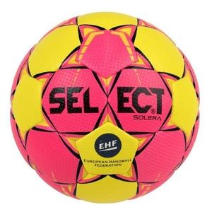 rokomet žoga Select HB Solera rumena roza, Select