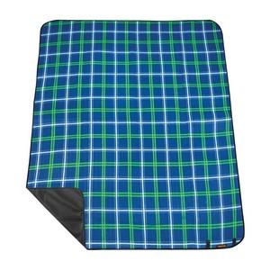 piknik odejo z traku Spokey PIKNIK TARTANA, blue, Spokey