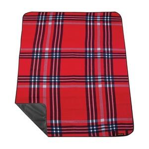 piknik odejo z traku Spokey PIKNIK HIGHLAND, rdeča, Spokey
