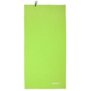 Hitro sušenje brisača Spokey JUGO XL, zelena, Spokey