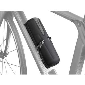 torba Topeak Cagepack XL, črno-siva TC2300BG, Topeak