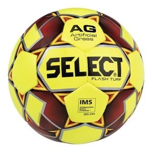 nogomet žoga Select FB Flash dirkališče rumena rdeča, Select
