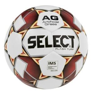 nogomet žoga Select FB Flash dirkališče bela rdeča, Select