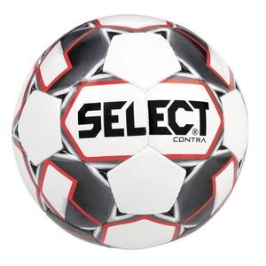 nogomet žoga Select FB Contra bela rdeča, Select
