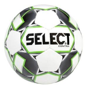 nogomet žoga Select FB Contra bela zelena, Select