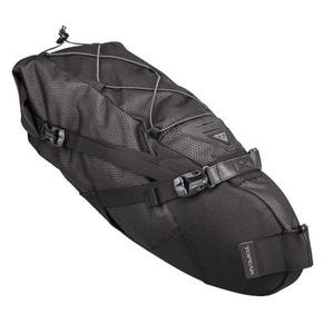Valjanje torba Topeak bikepacking BackLoader na opora 15l, Topeak