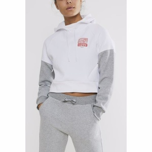 majica CRAFT District Hoodie 1907189-900000, Craft