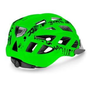 Junioarská kolesarji čelada R2 TRIA ATH20A, R2