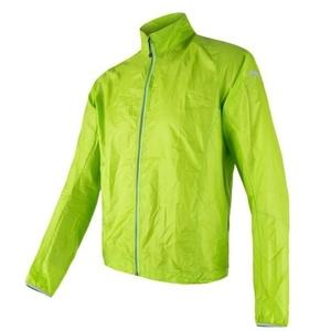 moški jakna Sensor padalo zelena 19100013, Sensor