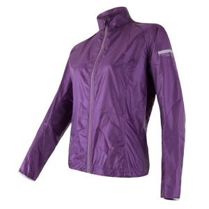 dame jakna Sensor padalo vijolična 19100016, Sensor