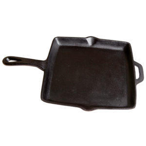 Cast Iron žar pan Camp Chef 30 cm, Camp Chef