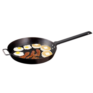 Drvar jekla pan Camp Chef 51 cm, Camp Chef