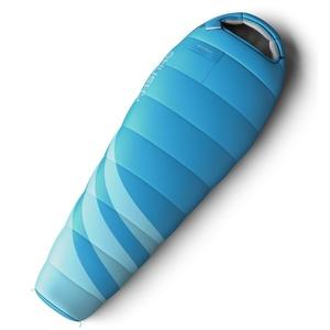 na prostem spalna vreča Husky dame veličanstvo -10°C blue, Husky