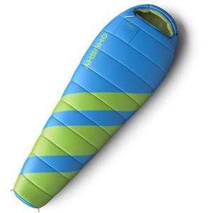 na prostem spalna vreča Mantilla -5°C blue, Husky