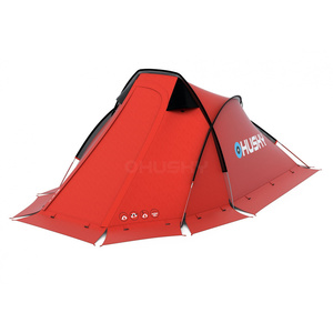šotor Husky Extreme Flame 1 rdeča, Husky