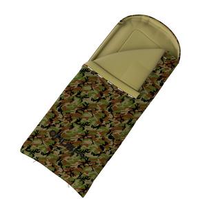 Dekový spalna vreča Husky gizmo Army -5°C kaki, Husky