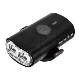 svetloba Topeak na čelada HEADLUX USB 450, Topeak