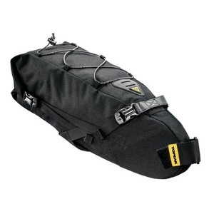 Valjanje torba Topeak bikepacking BackLoader na opora 10l TBP-BL2B, Topeak