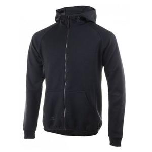 All-in funkcishelna majica Rogelli USPOSABLJANJE z kapuco, črna 050.601, Rogelli