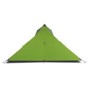 šotor Husky Ultralight Sawaj Trek 2 zelena