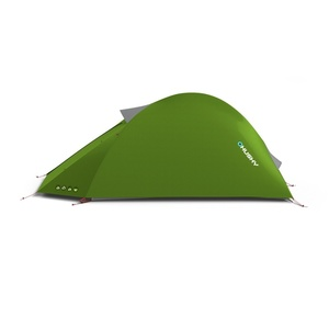 šotor Husky Ultralight Sawaj Camel 2 zelena