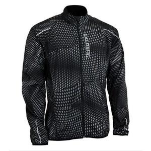 jakna Salming Ultralite Jacket 3.0 moški črna vsi več Tiskanje, Salming