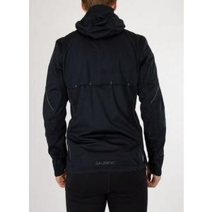 jakna Salming Abisko dež Jacket moški črna, Salming