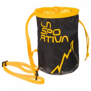 torba na magnezij La Sportiva LSP Chalk Bag črna, La Sportiva