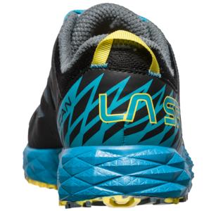 Boty La Sportiva Lycan črno / tropsko blue, La Sportiva