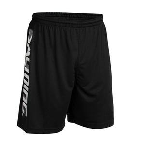 kratke hlače SALMING Izobraževanje Kratke hlače 2.0 črna, Salming