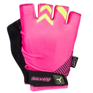 ženske rokavice Silvini Albano WA1431 roza, Silvini