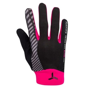 ženske rokavice Silvini ekipa WA1415 črna, Silvini