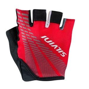 ženske rokavice Silvini ekipa WA1414 rdeča, Silvini