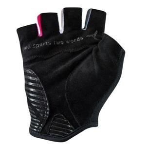 ženske rokavice Silvini ekipa WA1414 črna, Silvini