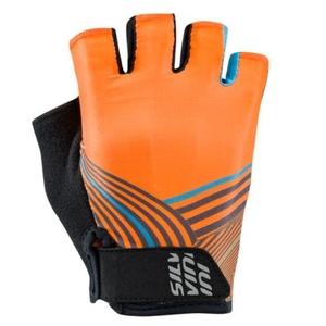 moški rokavice Silvini Ispiene MA1419 oranžna, Silvini