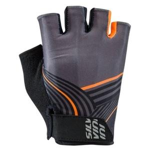 moški rokavice Silvini Ispiene MA1419 črna, Silvini