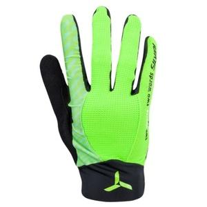 moški rokavice Silvini ekipa MA1413 zelena, Silvini
