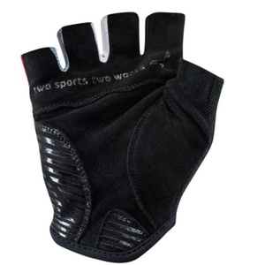 moški rokavice Silvini TEAM MA1412 rdeča, Silvini