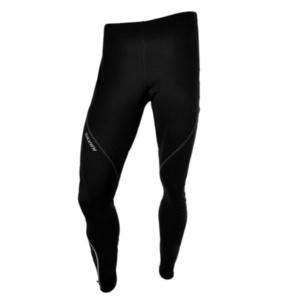 moški elastični hlače Silvini MOVENZA MP53P črna, Silvini