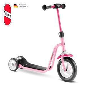 skuter PUKY R 1 roza 5172, Puky