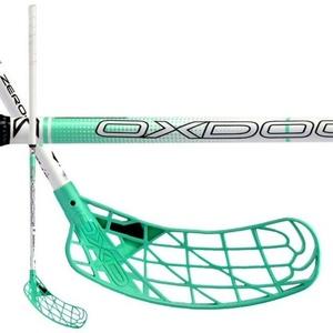 Floorball palica OXDOG ZERO HES 26 MT 103 OKROGLA MBC, Oxdog