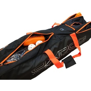 Floorball torba OXDOG OX2 Toolbag SR črna, Oxdog