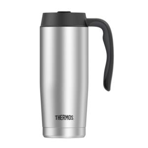 thermocup z vodnik Thermos Style iz nerjavečega jekla 160061, Thermos