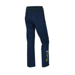 hlače Rafiki Etnia Jeans II noč denim, Rafiki