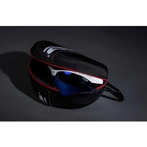 Fiksno zaščitni stanovanja na očala R2 črna ATA015, Relax