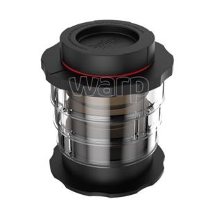 Outdoorovy aparat za kavo Cafflano Kompakt črna CAF0005, Cafflano