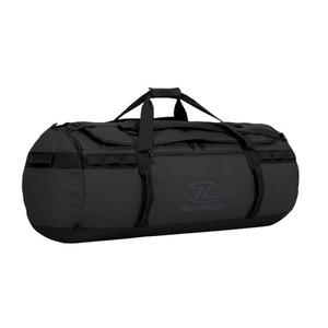 torba Highlander Storm Kitbag 120 l črna, Highlander