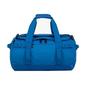 torba Highlander Storm Kitbag 30 l blue, Highlander
