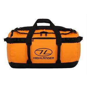 torba Highlander Storm Kitbag 45 l oranžna, Highlander