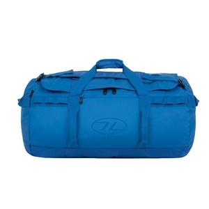 torba Highlander Storm Kitbag 90l blue, Highlander